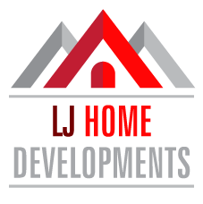 LJ Home Developments Logo
